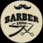 Logo barbier Hair N'J Blanquefort